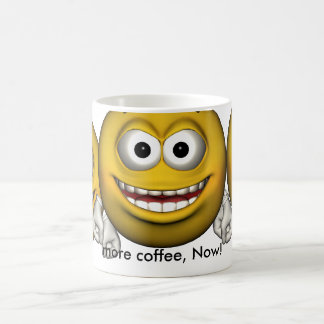 coffee freak coffee mug