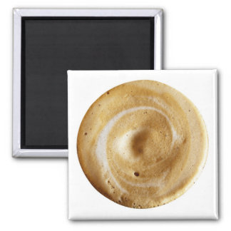 Coffee Froth Magnet Magnets
