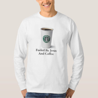 Coffee Fuel! T-Shirt