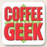 Coffee Geek v2 Coaster