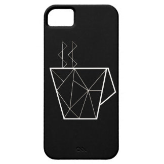Coffee Geometry CASE Black