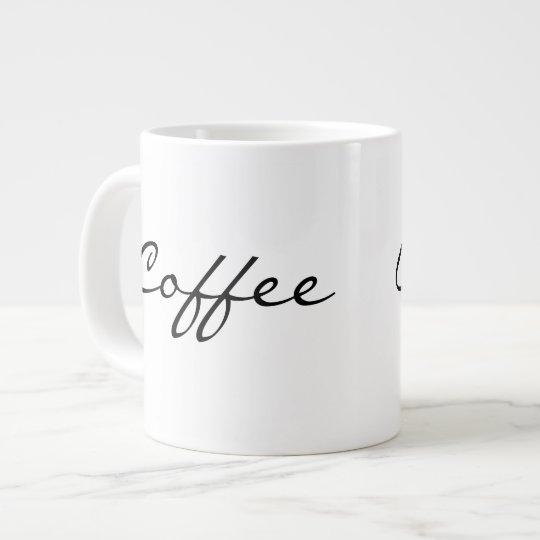 Coffee Giant Coffee Mug