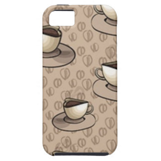 Coffee Gifts iPhone SE/5/5s Case