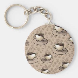 Coffee Gifts Keychain