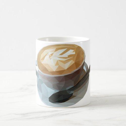 Coffee Graphic Coffee Mug