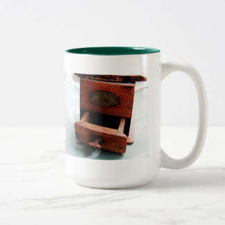 Coffee Grinder coffee mug
