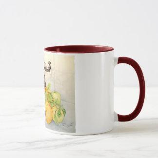 COFFEE GRINDER jpec, Art of, Sonya Mug