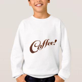 Coffee Grounds Coffee - Sweatshirt