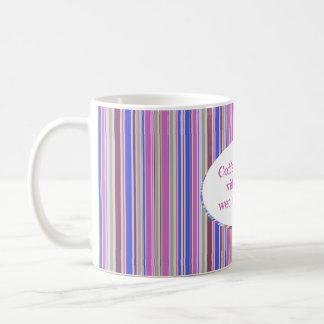 Coffee Has Two Virtues Coffee Mug