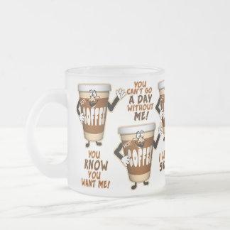 Coffee Heckler Coffee Mug