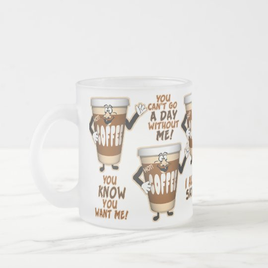 Coffee Heckler Coffee Mug