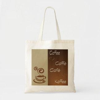 coffee hour bag