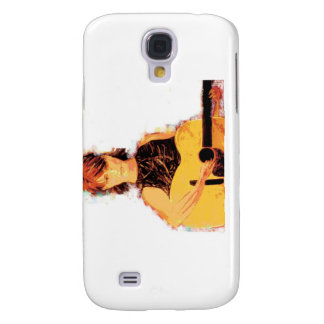 coffee house acoustic girl galaxy s4 cover