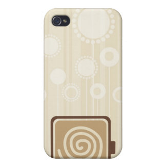 Coffee i cases for iPhone 4