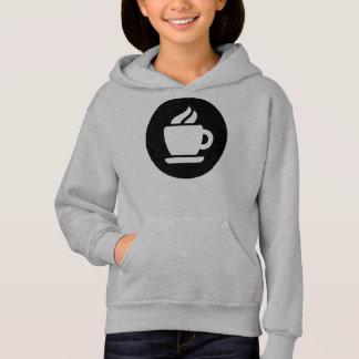 Coffee Ideology Hoodie