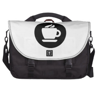 Coffee Ideology Commuter Bag
