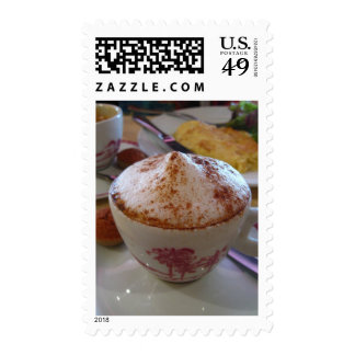 Coffee in Brazil Postage Stamps