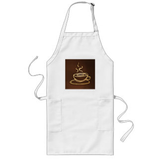 Coffee In My Cup Apron