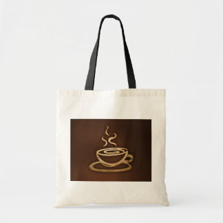 Coffee In My Cup Tote Bag