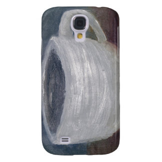 Coffee In The Morning Oil Painting iPhone 3 Case