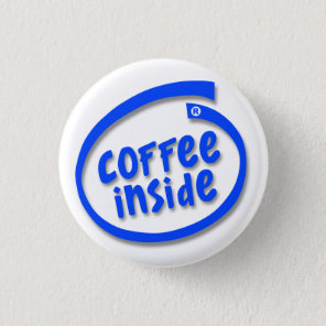 Coffee Inside Button