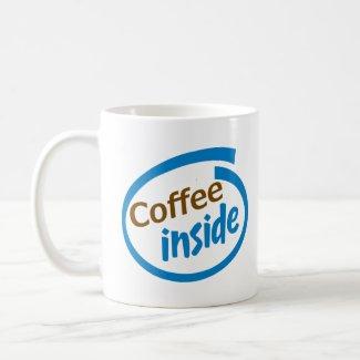 Coffee Inside mug