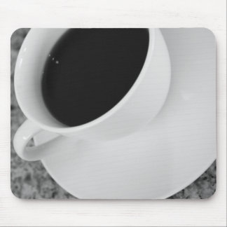 Coffee Inspiration Mouse Pad