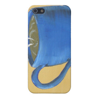 Coffee iPhone 4 Speck Case