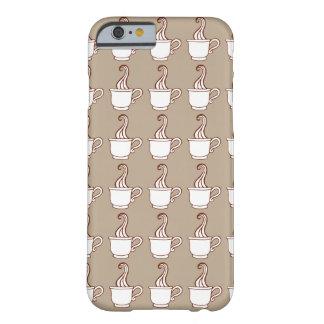 Coffee iPhone 6 case