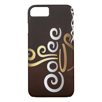 Coffee iPhone 8/7 Case