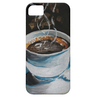 Coffee iPhone SE/5/5s Case