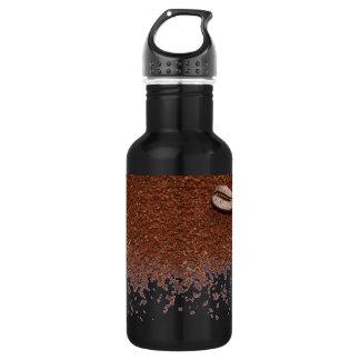 Coffee is My Crack Water Bottle