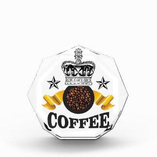 coffee is the top crop award