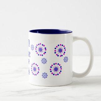 coffee isn't my cup of  tea