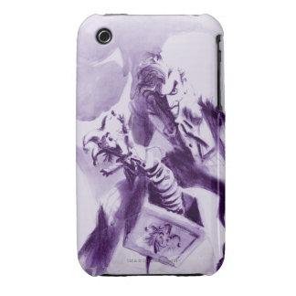 Coffee Joker Case-Mate iPhone 3 Case