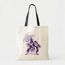 batman, dc comics, joker, coffee, art, hero, villain, vigilante, bruce wayne, Bag with custom graphic design