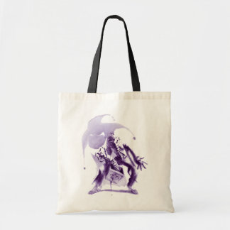 Coffee Joker Tote Bag