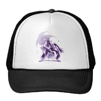 Coffee Joker Trucker Hat