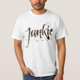 Coffee Junkie Shirt