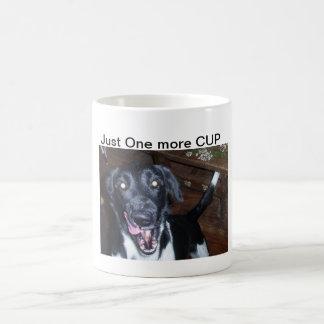 Coffee Junky Must Have Coffee Mug