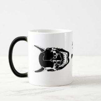 Coffee Karma Magic Mug
