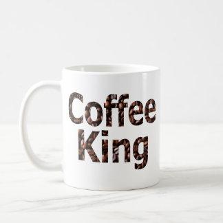 Coffee King Coffee Mug