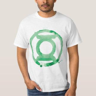 Coffee Lantern Symbol - Green Shirt