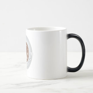 Coffee Leaf Mug