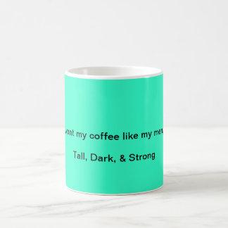 coffee like men mug