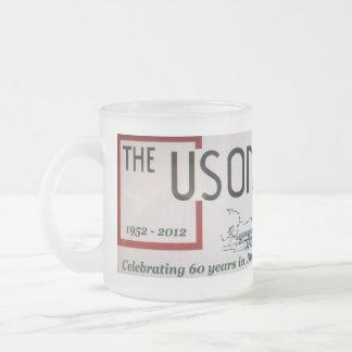 Coffee logo mug