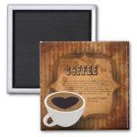 Coffee Love Fridge Magnets