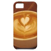 Coffee Love iPhone 5 Cases