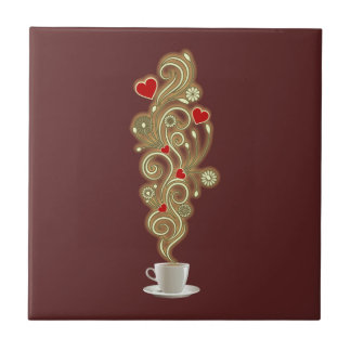 Coffee Love Tile