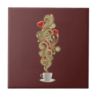 Coffee Love Tile